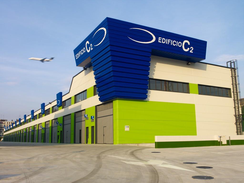 Centro Empresarial Derio