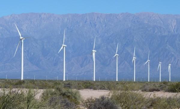 China colabora en el desarrollo energético de Argentina