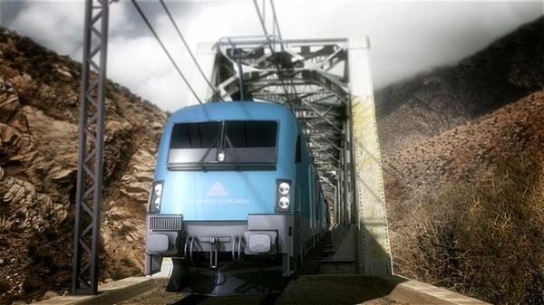 China impulsa construcción tren bioceánico entre Brasil y Perú