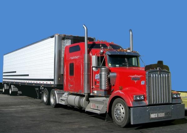 Convenio permitirá renovar camiones en México