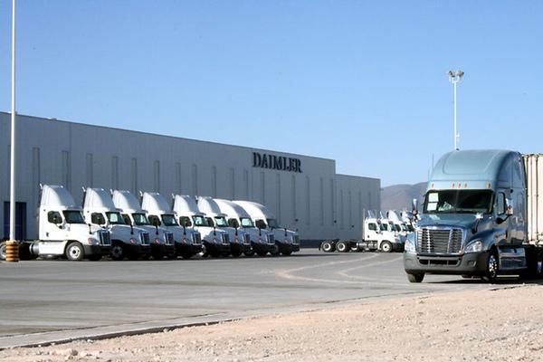 Daimler y Renault construirán hasta 230.000 vehículos en Aguascalientes