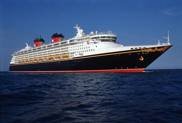 Disney Cruise Line vuelve a ganar un premio de Travel+Leisure