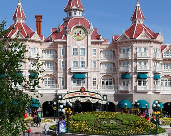 Disneyland-Hotel
