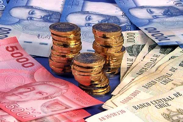 Economía de Chile crece más lento de lo esperado
