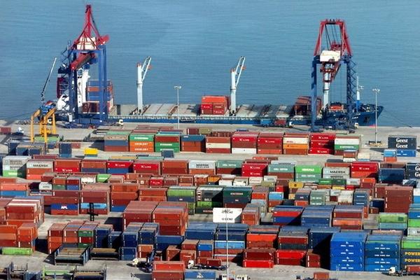 Exportaciones de Uruguay siguen cayendo