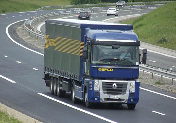 Gefco-camion-carretera