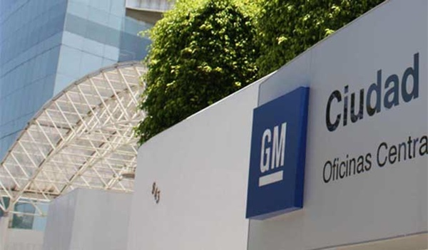 General Motors prosigue su labor social en México