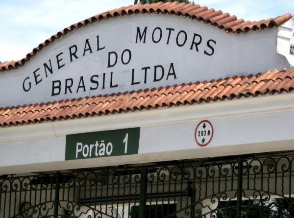 General Motos aumenta su inversión en Brasil