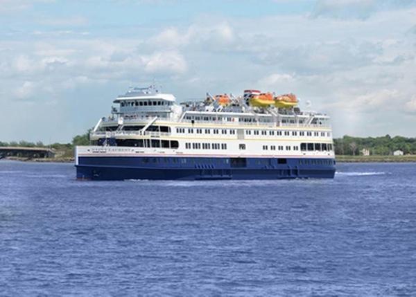 Haimark Line realizará cruceros por Cuba