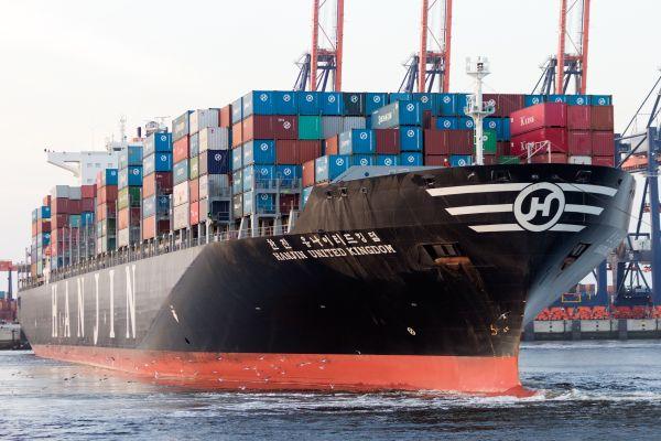 Hanjin Shipping mejora su servicio FMX