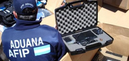 Huelga de agentes de aduanas provoca retrasos en Latinoamérica