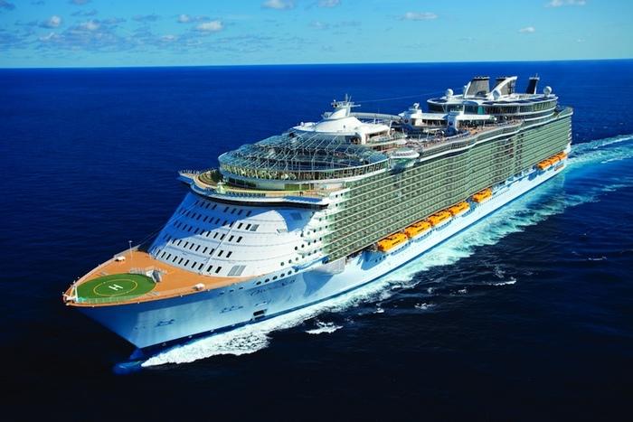 Industria de cruceros usará buques cada vez más grandes