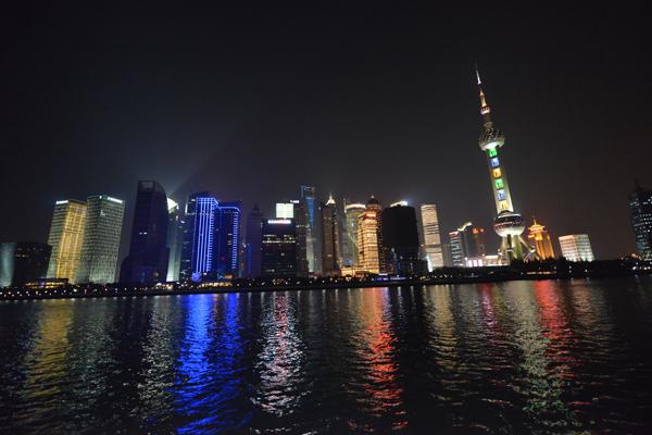 Inversión china en América Latina aumentó en 2014
