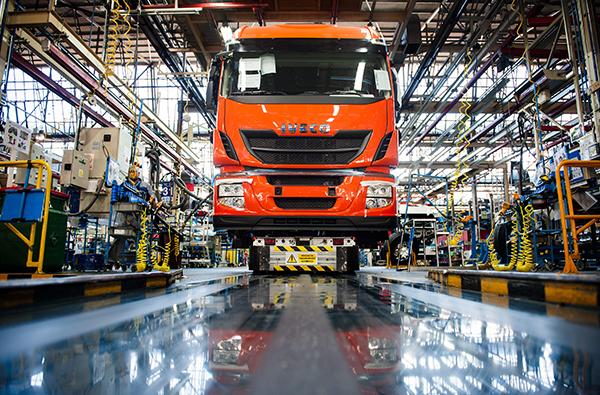 Iveco-Stralis-fabricacion-camion-Madrid