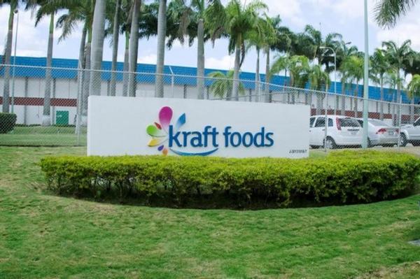 Kraft Foods paraliza la producción en Venezuela
