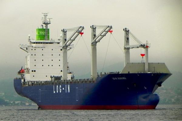 Log-In atrae la atención de grandes operadores marítimos