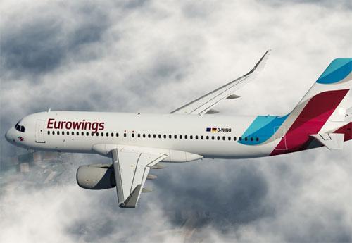Lufthansa Eurowings
