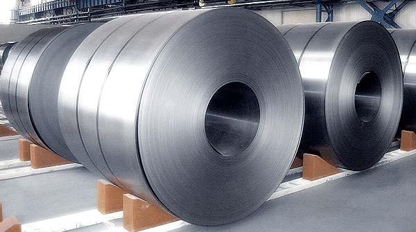 México aumenta su importación de acero chino