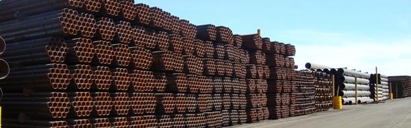 México impone aranceles a importaciones de tuberías de acero