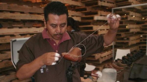 México impulsa su presencia en el sector del calzado colombiano