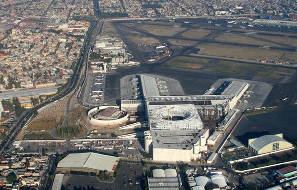 México lanza licitaciones para construir nuevo aeropuerto