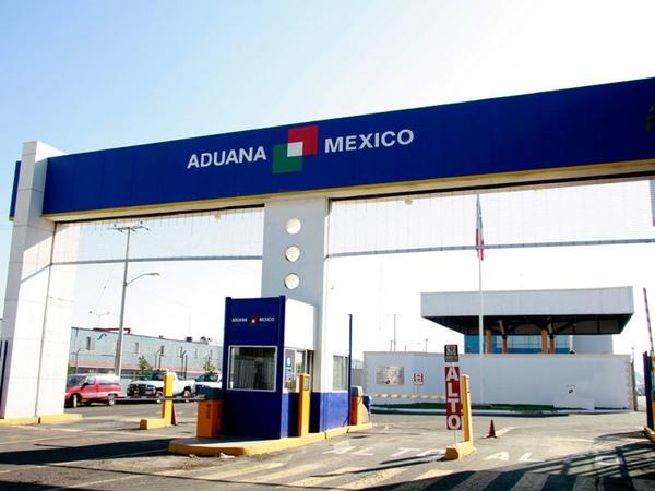México modernizará sus aduanas