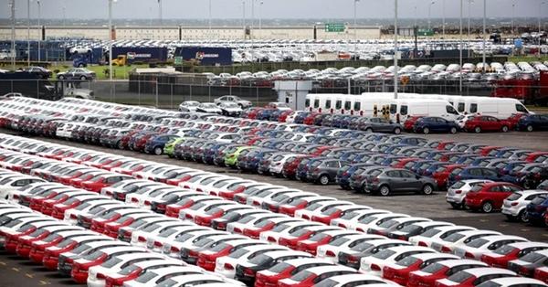 México necesita mejorar seguridad de sus vehículos