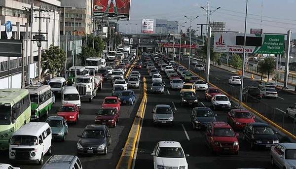 México y Estados Unidos revisan acuerdo de autotransporte
