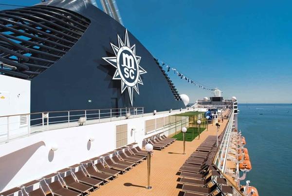 "MSC Cruceros comienza su ""roadshow"""
