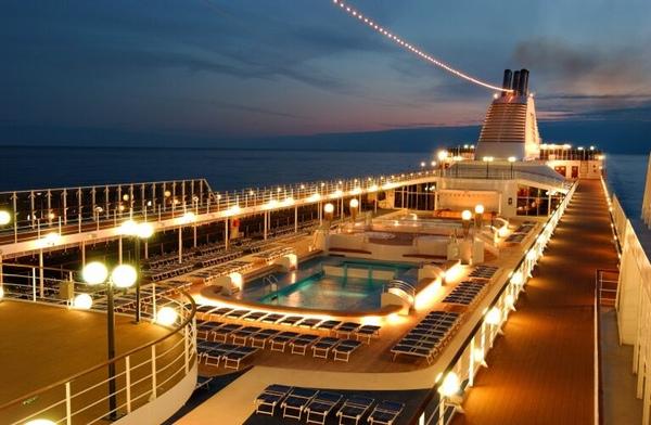 MSC Cruceros domina el mercado europeo