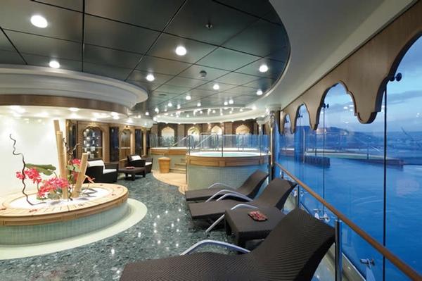 MSC Cruceros mejora su oferta de spa en toda su flota