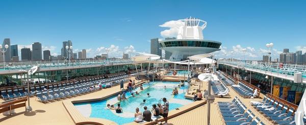 Majesty of the Seas tendrá su base en Puerto Cañaveral