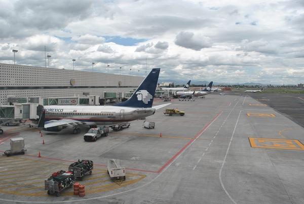 NAICM pide más transparencia en construcción aeropuerto Ciudad de México