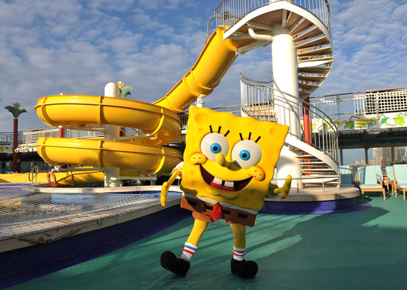 Norwegian pone fin a su colaboración con Nickelodeon