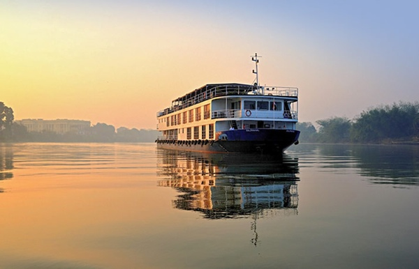 Pandaw anuncia nuevas rutas en Vietnam