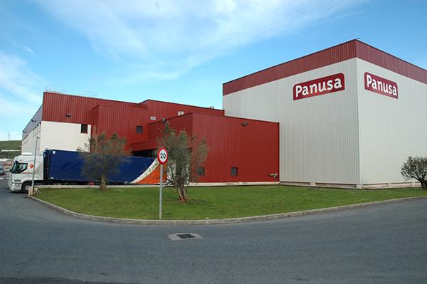 Panusa-almacen