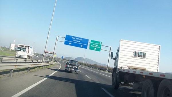Penta Las Américas vende las autopistas del Sol y Los Libertadores