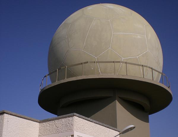 Radar-Modo-S-Tenerife-Sur-Enaire
