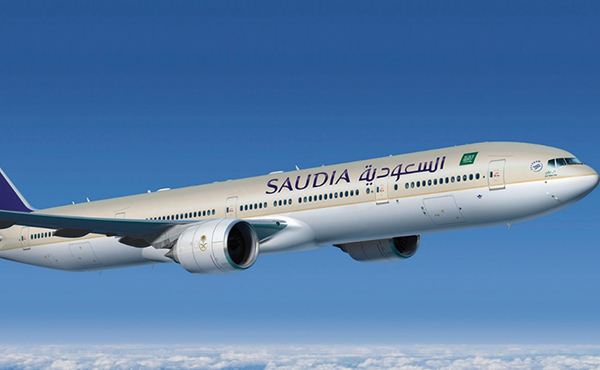 Saudia-Airlines-avion-A330