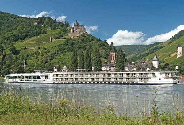 Scenic Luxury Cruises & Tours presenta sus itinerarios para 2016