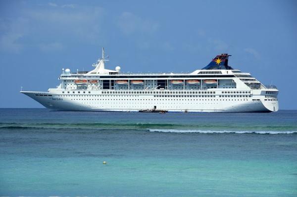 Star Cruises celebra la llegada de SuperStar Libra a su nuevo puerto base