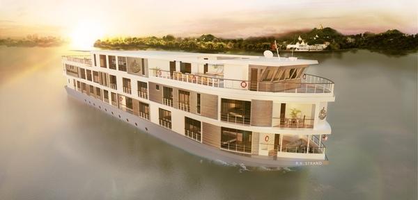 Strand Hotel ofrecerá cruceros a sus huéspedes