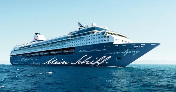 TUI Cruises encarga dos nuevos buques