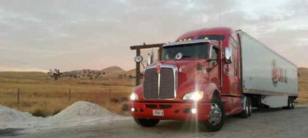 Transporte USA