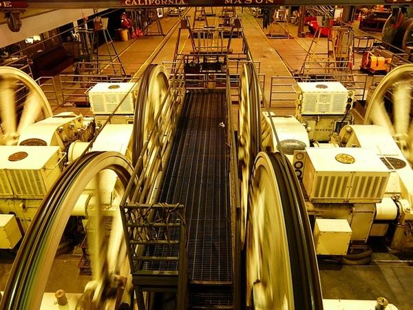 Uruguay aumenta su producción industrial