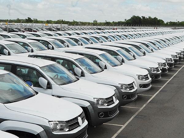 Venta de automóviles podría descender en Brasil