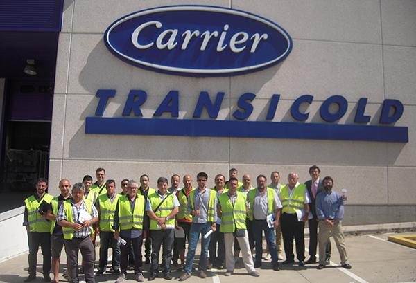 curso-grupo-fortrans-carrier-transicold