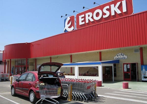 eroski-supermercado