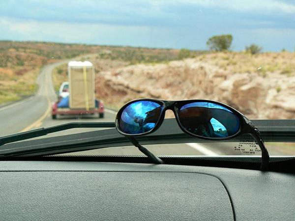 gafas-sol-coche