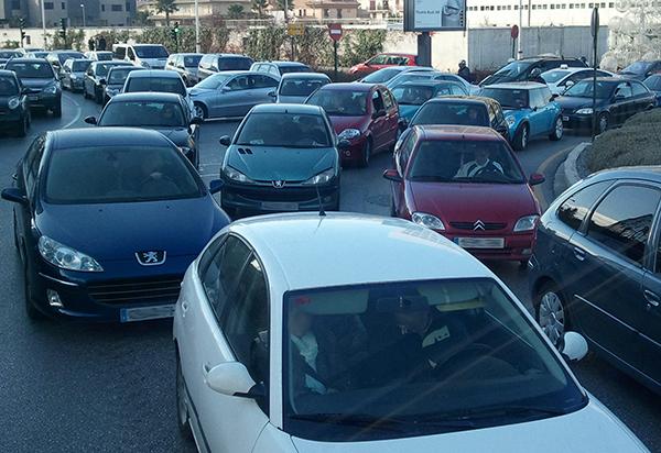 granada-coches-multas
